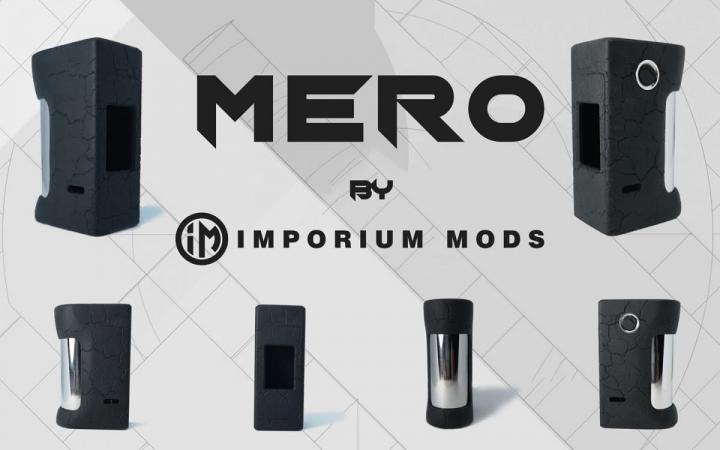 MeRo by Imporium Mods