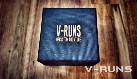 [G2-VTUNE] V-RUNS 공...