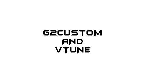 [G2-VTUNE] V-RUNS 작...