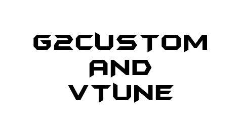[G2-VTUNE] V-RUNS 송...