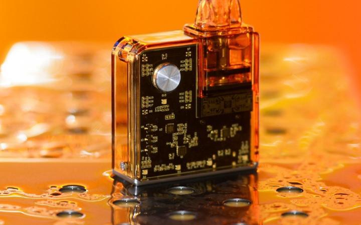 Rincoe Jellybox Nano Pod