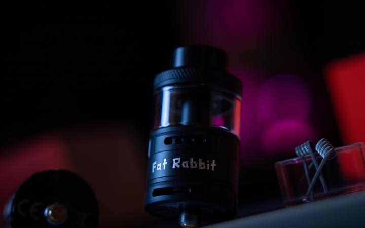 Fat Rabbit RTA